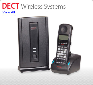 DECT Wireless Systems
