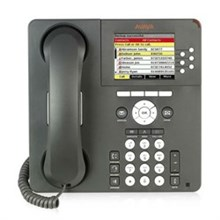 Corded IP Phones avaya 9640