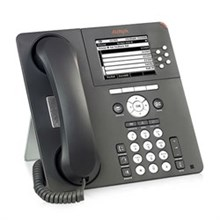 Corded IP Phones avaya 9630G