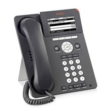 Corded IP Phones avaya 9620