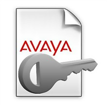 Optional Software avaya 700505016