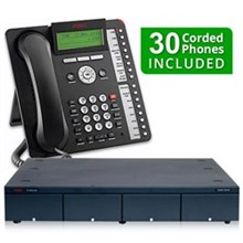 20 Users and Above avaya 700476005 1416 12co 30pack essntl