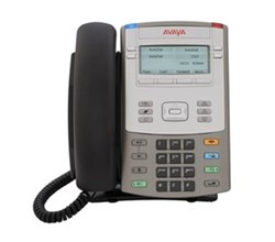 Corded IP Phones 1120e