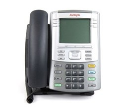 Corded IP Phones 1140e