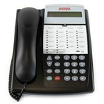 Avaya Partner 18D series II 18 Button Display Phone
